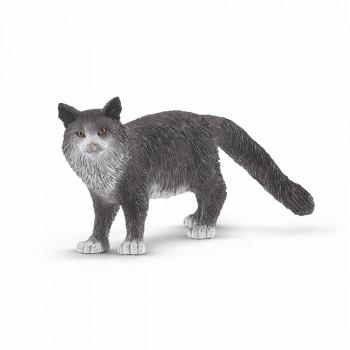 Schleich Zvířátko - Mainská mývalí kočka