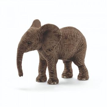 Schleich 14763 Slon africký mládě