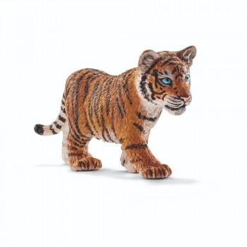Schleich Zvířátko - mládě tygra