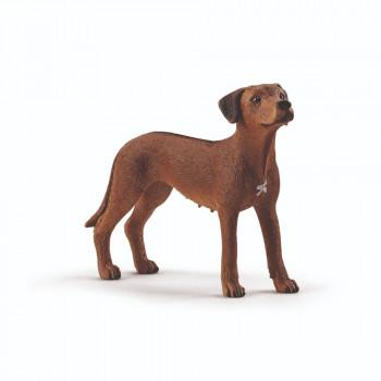 Schleich Zvířátko - pes ridgback rhodéský