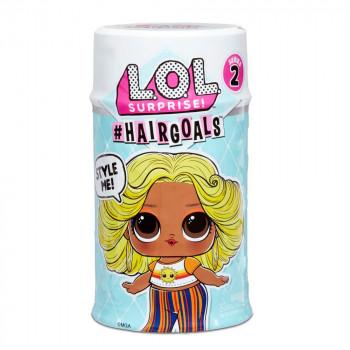 L.O.L. Surprise! #Hairgoals Vlasatice 2.0, PDQ