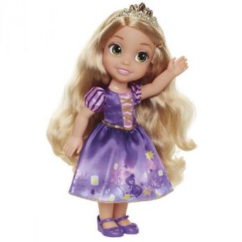 Nová Disney princezna - Locika
