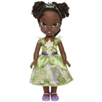 Nová Disney princezna - Tiana
