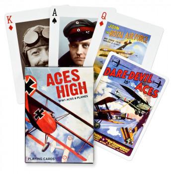 Poker Letecká esa 1.sv.války