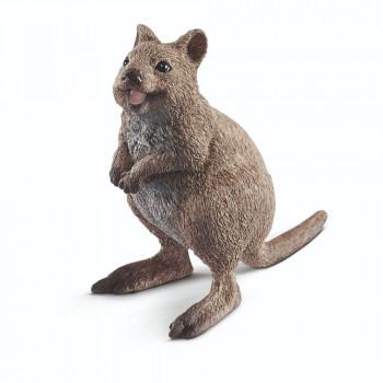 Schleich Zvířátko - Klokan Quokka