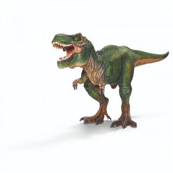 Schleich - Prehistorické zvířátko - Tyrannosaurus Rex s pohy