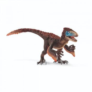 Schleich - Prehistorické zvířátko - Utahraptor