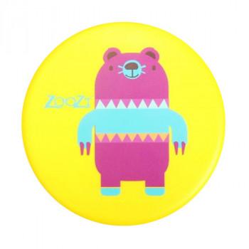 Hamleys Létající talíř - medvídek