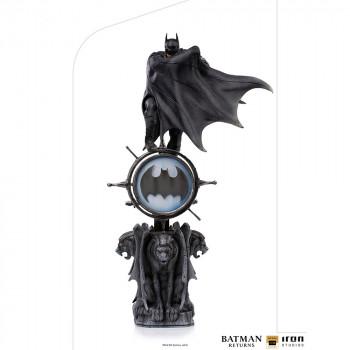 Batman Deluxe Art Scale 1/10 - Batman Returns