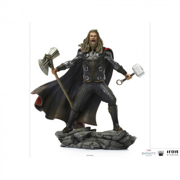 Thor Ultimate BDS Art Scale 1/10 - The Infinity Saga