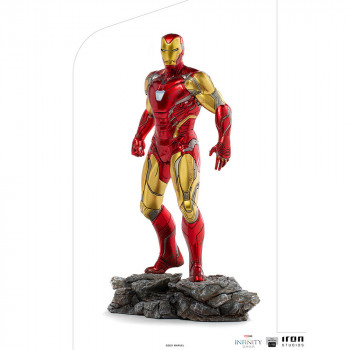 Iron Man Ultimate BDS Art Scale 1/10 - The Infinity Saga