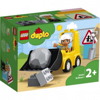 LEGO DUPLO® Town 10930 Buldozer