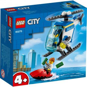 LEGO City Police 60275 Policejní vrtulník