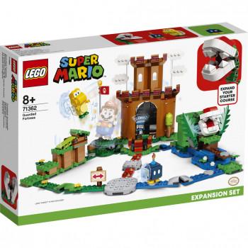LEGO Super Mario™ 71362 Útok piraňové rostliny - rozšířující