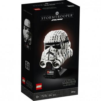 LEGO Star Wars™ 75276 Helma stormtroopera