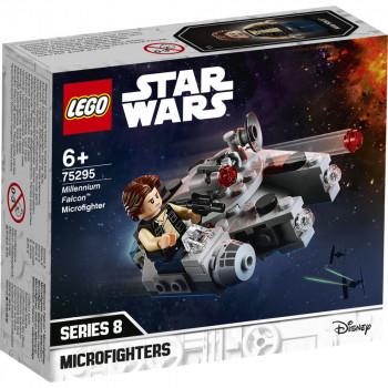 LEGO Star Wars™ 75295 Mikrostíhačka Millennium Falcon™