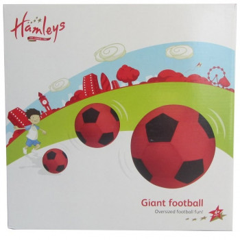 Hamleys obří míč