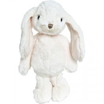 Bukowski LOVELY KANINI zajíc - bílý (25 cm)
