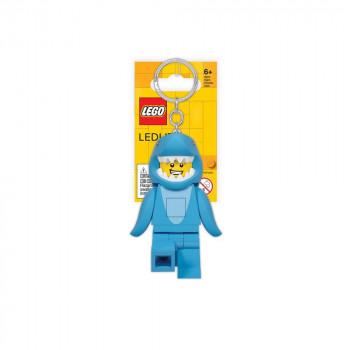 LEGO Iconic Žralok svítící figurka