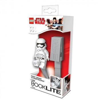 LEGO Star wars First Order Stormtrooper lampička na čtení