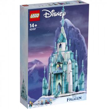 LEGO® I Disney Princess™ 43197 Disney confidential