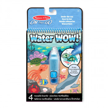 Melissa & Doug Kouzlení vodou Vodní svět