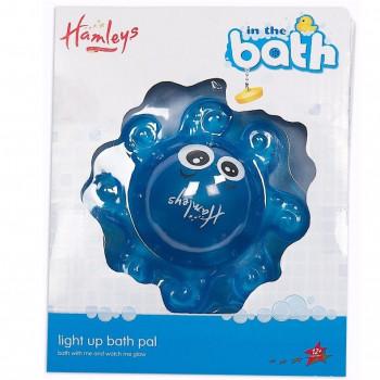 Hamleys svítící zvířátka do vany