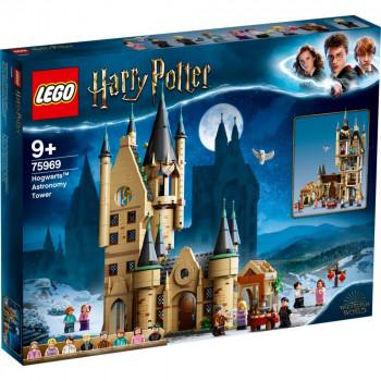 LEGO® Harry Potter™ Astronomická věž v Bradavicích