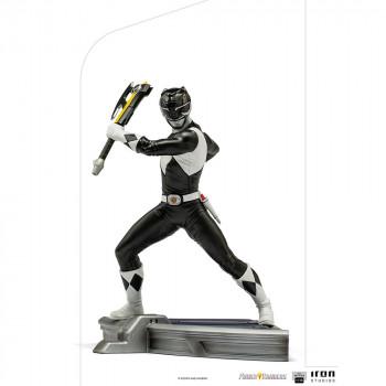 Black Ranger BDS Art Scale 1/10 - Power Rangers