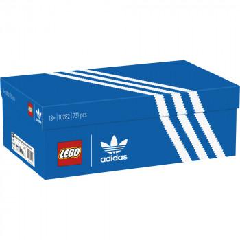 LEGO® Icons adidas Originals Superstar