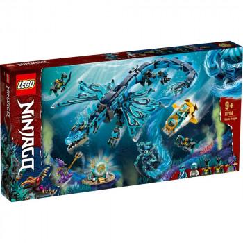 LEGO® NINJAGO® 71754 Vodní drak