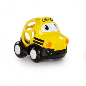 Hračka autobus školní Thomas Oball Go Grippers 18m+