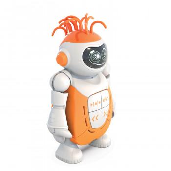 HEXBUG MoBots Mimix - oranžový