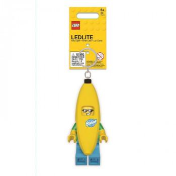 LEGO Classic Banana Guy svítící figurka