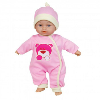 Baby Ellie - mluvící panenka 28 cm