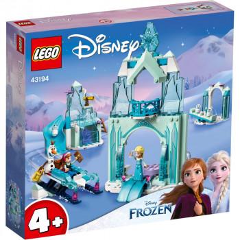 LEGO® I Disney Princess™  43194 Ledová říše divů Anny aElsy