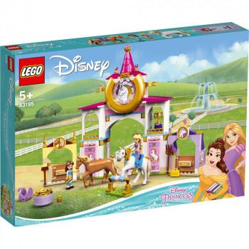 LEGO® I Disney Princess™ 43195 Disney confidential