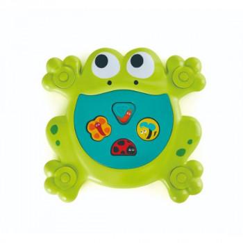 Hape Toys Hračky do vody Nakrm žabáka