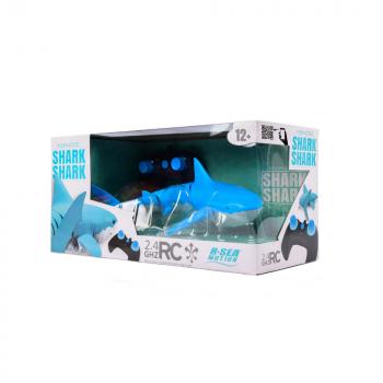 Žralok na dálkové ovládání Shark Shark RC 2,4 GHz