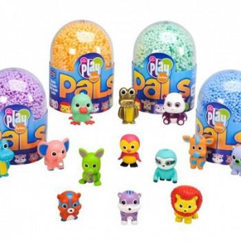 Playfoam® PALS-Kámoši - Přátelé z divočiny (Serie 1) assort
