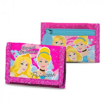 Coriex Peněženka Disney Princess