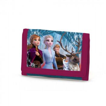 Coriex Peněženka Frozen 2