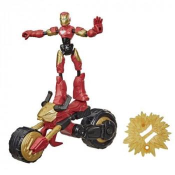 Avengers Bend and Flex Vozidlo