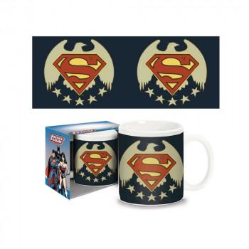 Coriex Keramický hrnek 350 ml Superman