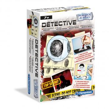 Clementoni Science - Malý detektiv