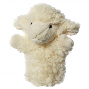 Hamleys plyšák - ovečka máňásek