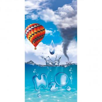 Clementoni Dětská laboratoř - Voda a vzduch