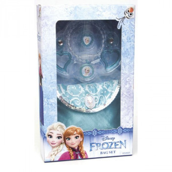 Frozen: Kabelka a šperky