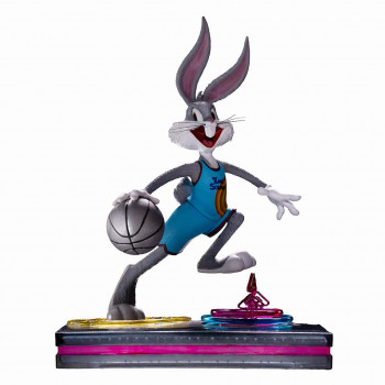 Space Jam: A New Legacy Bugs Bunny Art Scale 1/10