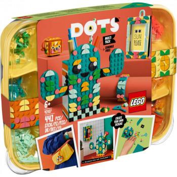 LEGO® DOTS 41937 Multipack – Letní pohoda